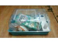 SMALL RODENTS CAGES (prices on description)