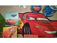 Lightning mcqueen bundle