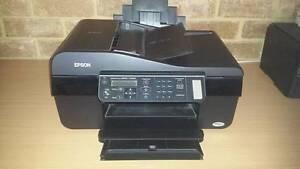 Epson Stylus Office TX300F All in one printer Aubin Grove Cockburn Area Preview