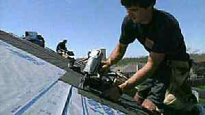 ROOFING, BEST QUALITY JOBS, ROOFERS AFFORDABLE PRICES FREE QUOTE Stratford Kitchener Area image 2