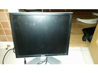 Dell PC monitor