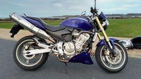 2006 Honda Hornet CB600F