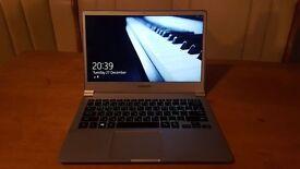 Samsung laptop 9 series - £350 !