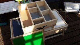 Lego Play Storage Box