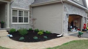 green thumb landscaping Serving YOU RIGHT!