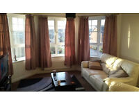 KIRKCALDY 3 BEDROOM TO LET UNFURNISHD APARTMENT in HOLLBRAE PRIVATE ESTATE
