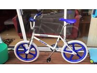 Wanted old bmx bikes anything considered from the 80's Raleigh burner skyway diamond back redline