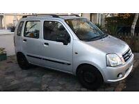 Suzuki Wagon R+ Very clean car