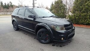 *VENTE RAPIDE NEGO Dodge Journey 2012 SXT ALL BLACK