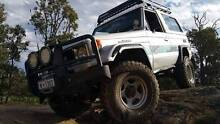 1986 Toyota LandCruiser Coupe Baldivis Rockingham Area Preview