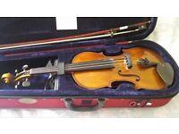 NEW Stentor 'Student II' Violin