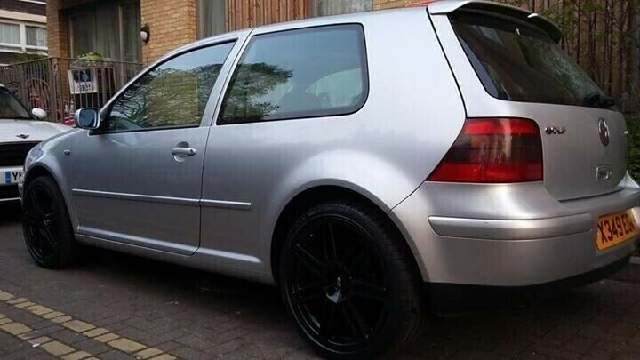 VW GOLF 1 8 T AUM ENGINE 3DR REMAPPED PX/SWAPS | in Southwark, London |  Gumtree