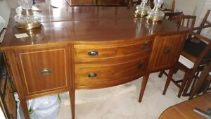 Gorgeous Sideboard Buffett