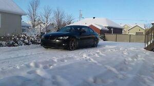 BMW 335I XDrive Coupe (E92) Manuel 2009 FBO + Meth