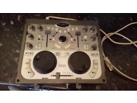 Hercules Portable DJ Console Mk2