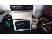 Leisuiure gas cooker