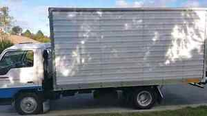 Two men and 20 cube truck $75ph Coomera Gold Coast North Preview
