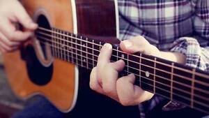 12-Week Acoustic/Electric Guitar Lessons! (With option to extend) Wollongong Wollongong Area Preview