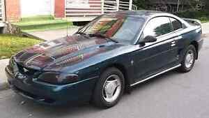 Mustang 1994