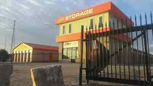 Stow-It Self Storage Summer Special