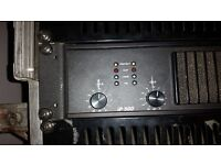 Power Amplifier - Lab Gruppen IP 900