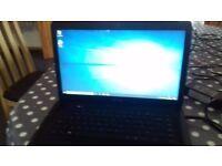 Compaq i3 Laptop