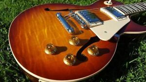 Gibson ES Les Paul - FS/T on PEI