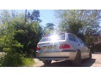 BMW E46 2001 330D DIESEL TOURING ESTATE