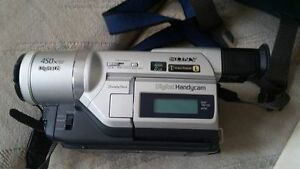 Sony Digital Video Camera Recorder