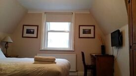 Ensure - Double room - £150 dep£200 adm£55 in town centre of bournemouth private landlord