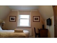 Ensuite - Double room - £150 dep£200 adm£55 in town centre of bournemouth private landlord