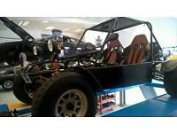 Buggy Dazon 1100 Superbyke Traveller RRi Road Legal Dune Buggy Right Hand On/Off Road ATV