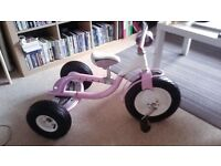 Trek tricycle