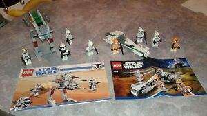 Ensemble de 2 kit de Star War
