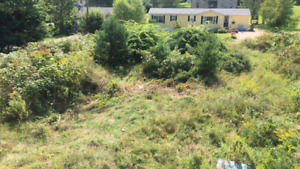 Building Lot Located in Mahone Bay