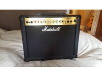 Marshall MG30DFX Guitar Amp