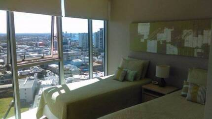 Southport Central Towers - One Bedroom Available