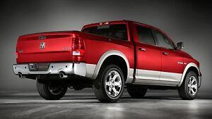 Dodge RAM 1500 2500 3500 Bumper - NEW 1994-2016