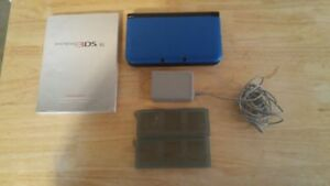 Many Nintendo 3DS And DS Systems With Games And Chargers!