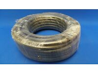Job Lot of Hose Pipe - 37 Rolls, All New in Lengths of 25m / 30m / 50m - Just £4.04 per roll