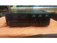 Kam kka400 Karaoke Amp