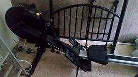 rowing machine excellent condition hardly used