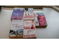 Romance/Drama/Chick Flick Books 1
