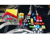 Playmobil 123 Large house