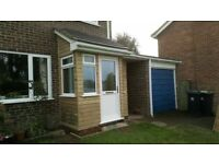 Carpentry & Home Improvements