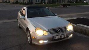 URGENT 2003 Mercedes-Benz