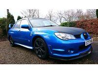 Subaru impreza R sport, non turbo, hawkeye 2Ltr
