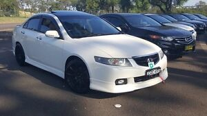 Want to buy2003-2005 Honda Accord euro Cabramatta Fairfield Area Preview