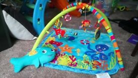 Baby Einstein Playmat from mothercare