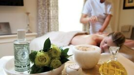 Chinese Relax and Deep tissue Full Body Massage